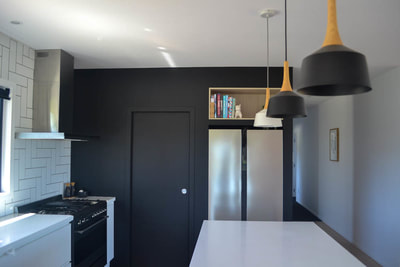 kitchen 3d constructions new build